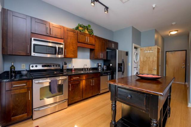 1706 18Th Ave S #113 #113, Nashville, TN 37212 (MLS #1999823) :: John Jones Real Estate LLC
