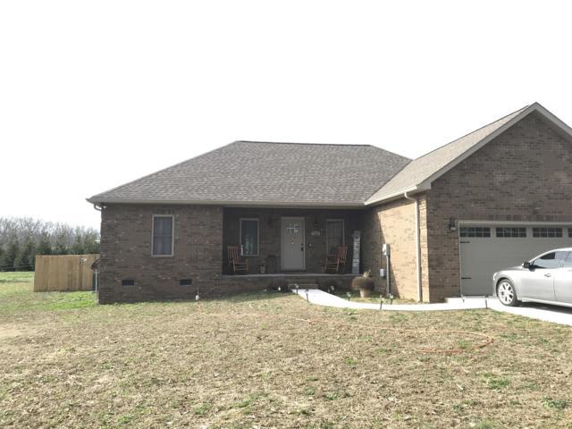 123 Cherokee Ln, Winchester, TN 37398 (MLS #1999917) :: John Jones Real Estate LLC