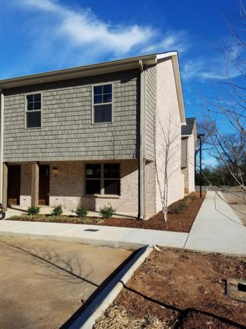 2506 E Main A6, Murfreesboro, TN 37127 (MLS #2000009) :: Nashville on the Move