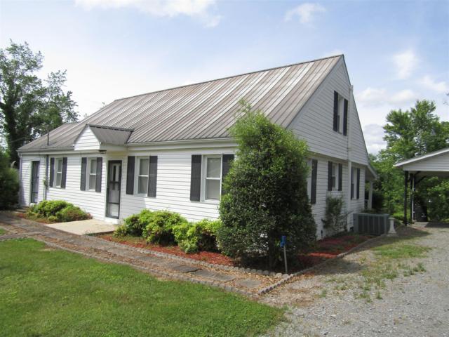 203 Lincoln St., Celina, TN 38551 (MLS #2000126) :: John Jones Real Estate LLC