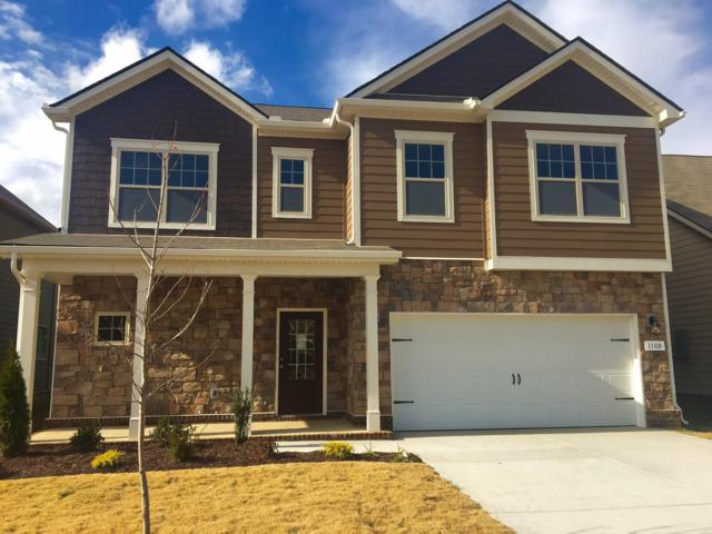 534 Hawk Cove Lot # 34, Smyrna, TN 37167 (MLS #2000294) :: John Jones Real Estate LLC