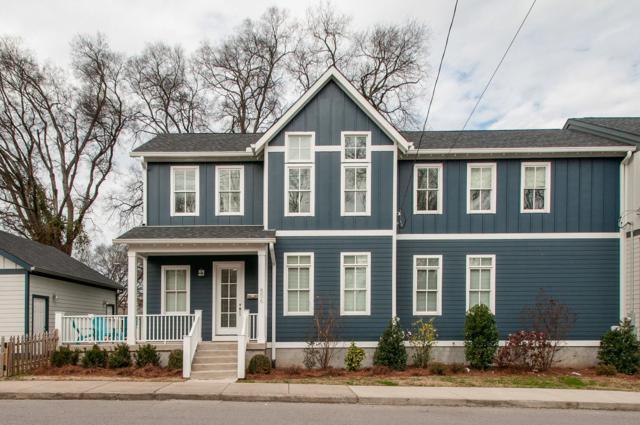 506 Garfield St, Nashville, TN 37208 (MLS #2000468) :: RE/MAX Homes And Estates