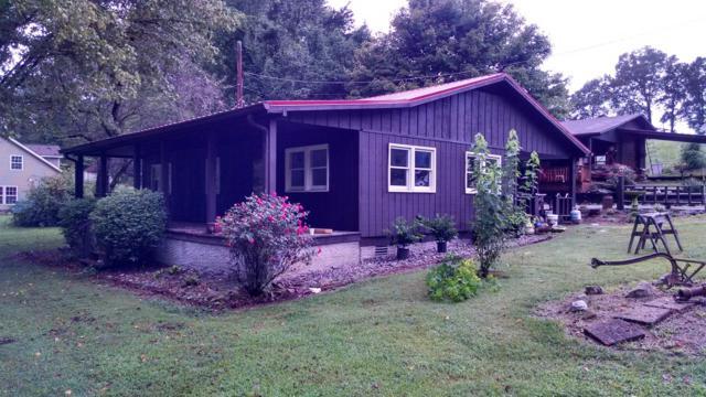 1830 Old Clarksville Pike, Chapmansboro, TN 37035 (MLS #2000487) :: Clarksville Real Estate Inc