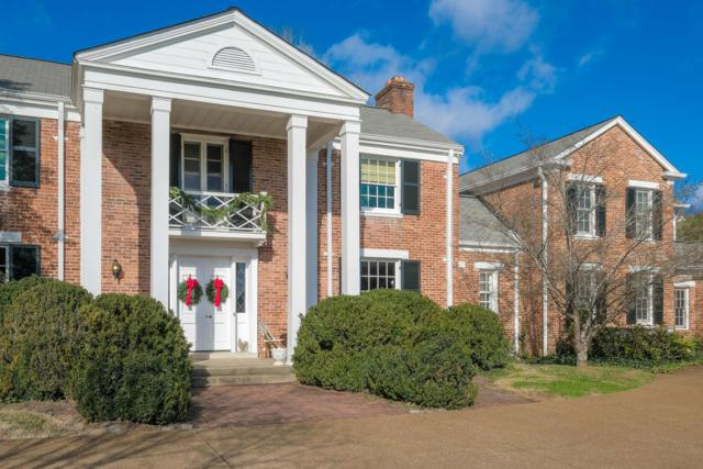 6129 Hillsboro Pike, Nashville, TN 37215 (MLS #2000865) :: John Jones Real Estate LLC