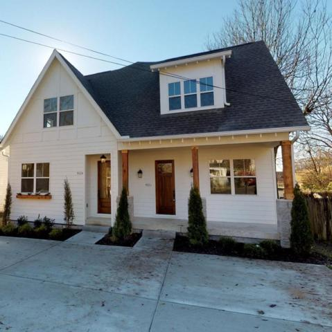 912 B West Ave, Nashville, TN 37206 (MLS #2000885) :: Central Real Estate Partners