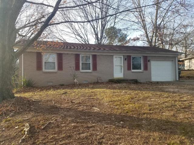 10135 W Oak Dr, Bon Aqua, TN 37025 (MLS #2000891) :: RE/MAX Choice Properties