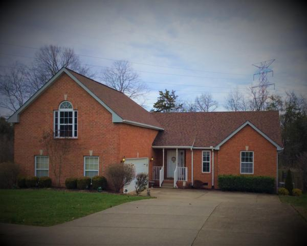 4007 Affirmed Dr, Mount Juliet, TN 37122 (MLS #2000938) :: Armstrong Real Estate