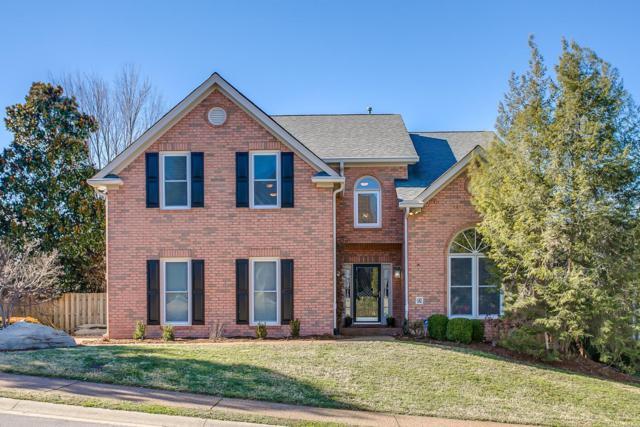 4737 Potomac Ln, Brentwood, TN 37027 (MLS #2001044) :: John Jones Real Estate LLC