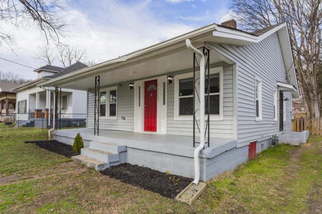1720 Saint Louis St, Nashville, TN 37208 (MLS #2001076) :: John Jones Real Estate LLC