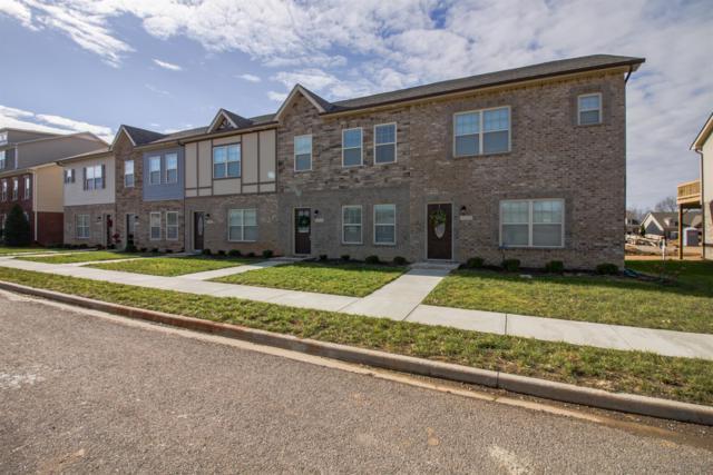 110 Whitman Xing, Clarksville, TN 37043 (MLS #2001080) :: Nashville on the Move