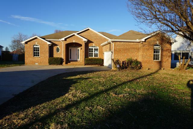 717 Tylertown Rd, Clarksville, TN 37040 (MLS #2001225) :: Nashville's Home Hunters