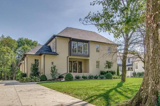 4226 Wallace Lane, Nashville, TN 37215 (MLS #2001400) :: Armstrong Real Estate