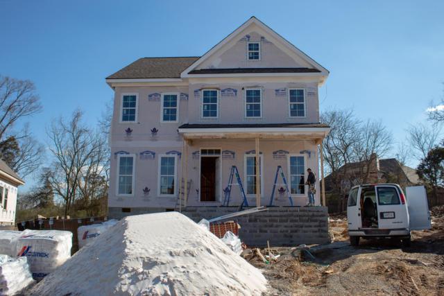6031 Spade Dr Lot 203, Spring Hill, TN 37174 (MLS #2001626) :: DeSelms Real Estate