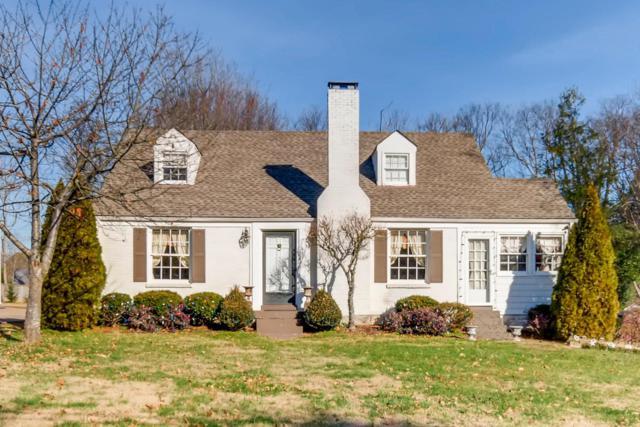 1716 Warfield Dr, Nashville, TN 37215 (MLS #2001903) :: Berkshire Hathaway HomeServices Woodmont Realty