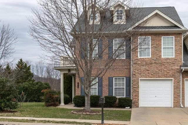 1018 Misty Morn Circle, Spring Hill, TN 37174 (MLS #2002092) :: Nashville on the Move