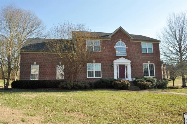 242 Spy Glass Way, Hendersonville, TN 37075 (MLS #2002113) :: John Jones Real Estate LLC