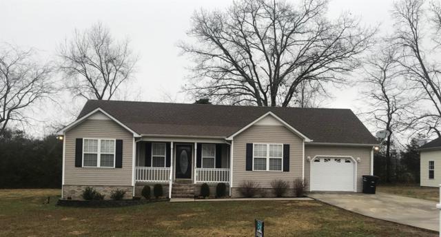 114 Lindsey Cir, Tullahoma, TN 37388 (MLS #2002395) :: John Jones Real Estate LLC