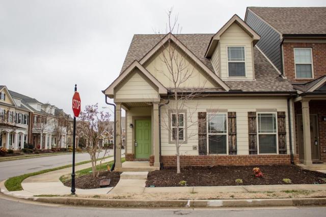 3109 Harpering Ln, Murfreesboro, TN 37128 (MLS #2002492) :: Fridrich & Clark Realty, LLC