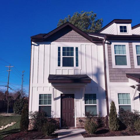 601 Bristol Creek Dr, Nashville, TN 37221 (MLS #2002506) :: Exit Realty Music City