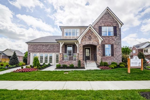 1889 Abbey Wood Drive, Nolensville, TN 37135 (MLS #2002588) :: The Helton Real Estate Group