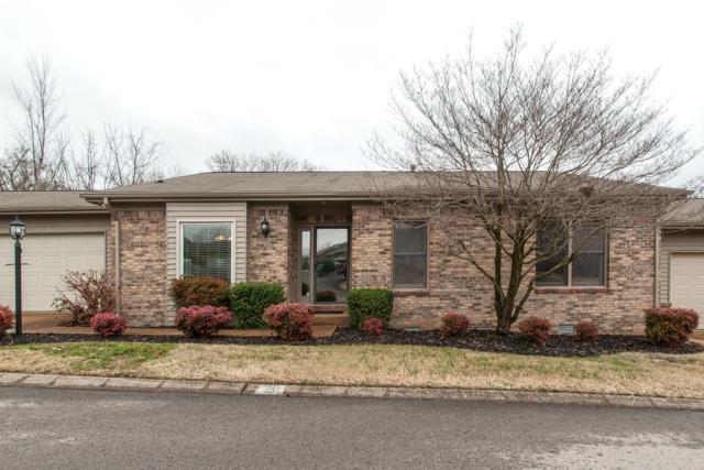 118 Morton Mill Cir, Nashville, TN 37221 (MLS #2002604) :: The Miles Team | Compass Tennesee, LLC