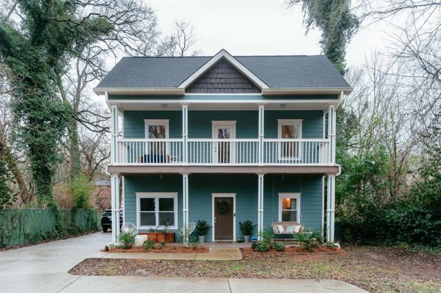 1316 Shelton Ave, Nashville, TN 37216 (MLS #2002635) :: Armstrong Real Estate
