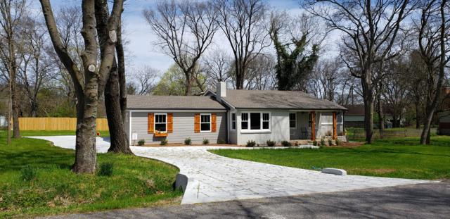 306 Frances Street, Goodlettsville, TN 37072 (MLS #RTC2002637) :: John Jones Real Estate LLC