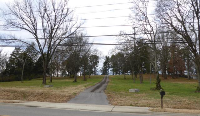 454 Elysian Fields Rd, Nashville, TN 37211 (MLS #2002691) :: Exit Realty Music City