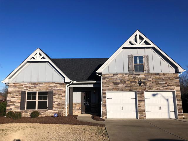 5058 Saint Ives Dr, Murfreesboro, TN 37128 (MLS #2002941) :: FYKES Realty Group