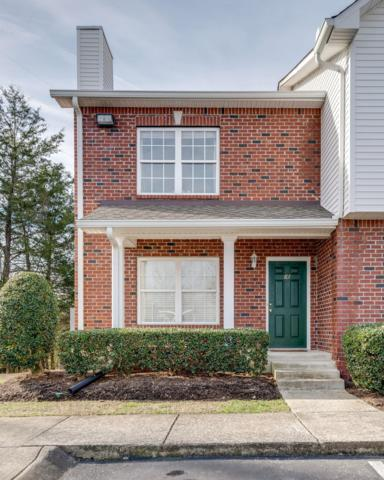7470 Charlotte Pike Apt 107, Nashville, TN 37209 (MLS #2002946) :: The Kelton Group