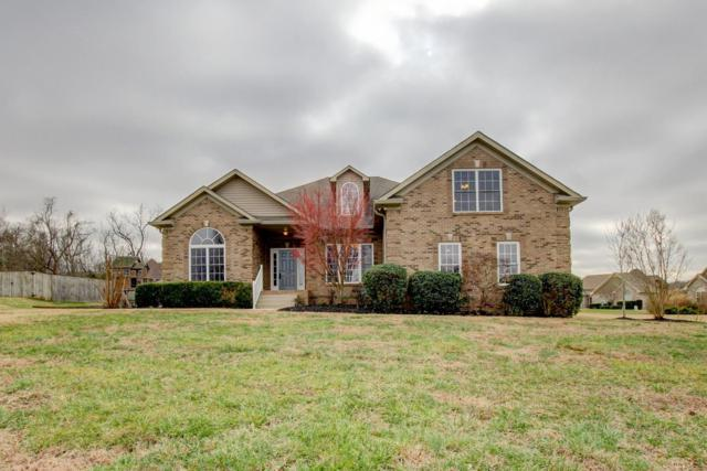 1199 Wicke Rd, Adams, TN 37010 (MLS #2002967) :: Hannah Price Team