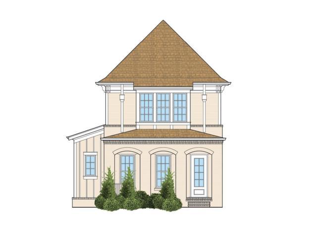 1090 Beckwith Street # 1994, Franklin, TN 37064 (MLS #2003001) :: DeSelms Real Estate