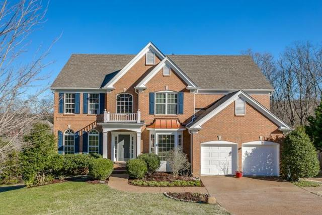 1542 Richlawn Dr, Brentwood, TN 37027 (MLS #RTC2003053) :: Exit Realty Music City