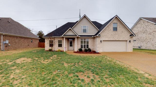 1215 Rimrock Rd, Smyrna, TN 37167 (MLS #2003487) :: The Matt Ward Group