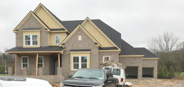 6001 Blackwell Lane #103, Franklin, TN 37064 (MLS #2003637) :: REMAX Elite