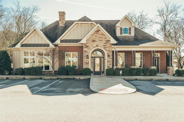 100 Placid Grove Ln Apt 603, Goodlettsville, TN 37072 (MLS #2003686) :: John Jones Real Estate LLC