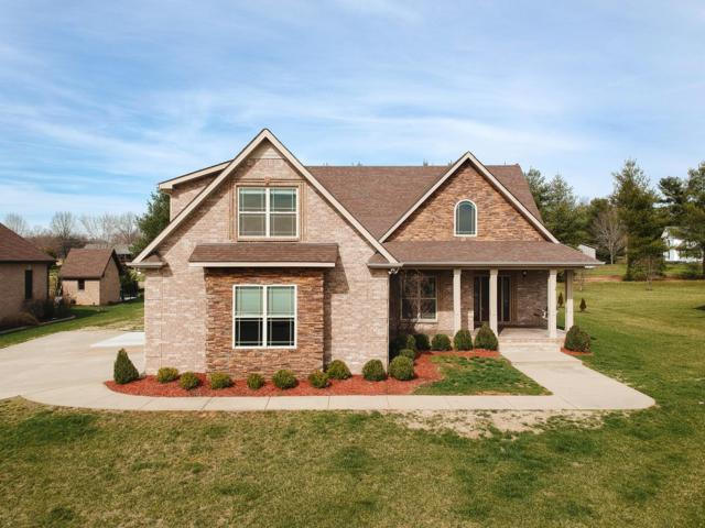 3121 Carrie Taylor Cir, Clarksville, TN 37043 (MLS #2003696) :: RE/MAX Homes And Estates