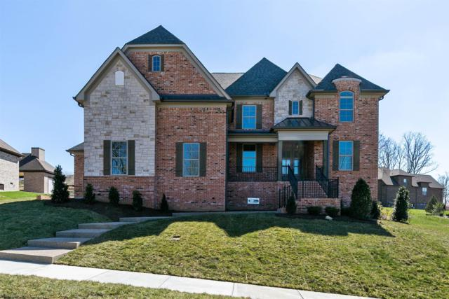 156 Hamilton Springs Blvd, Lebanon, TN 37087 (MLS #2003902) :: REMAX Elite