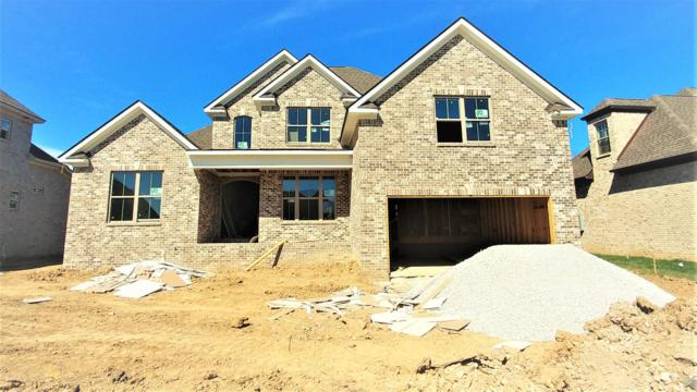 3025 Elkhorn Place (19), Spring Hill, TN 37174 (MLS #RTC2004001) :: Nashville on the Move