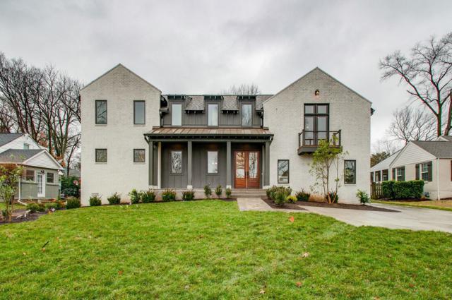 838 B Clayton Ave, Nashville, TN 37204 (MLS #2004312) :: Ashley Claire Real Estate - Benchmark Realty