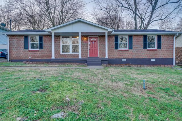 339 May Dr, Madison, TN 37115 (MLS #2004375) :: The Matt Ward Group