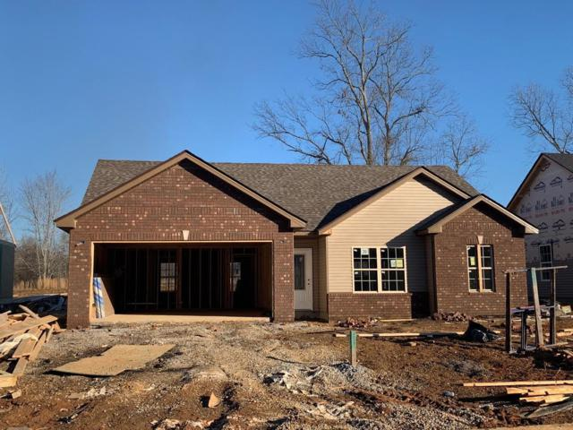39 Ridgeland Estates, Clarksville, TN 37042 (MLS #2004448) :: Group 46:10 Middle Tennessee