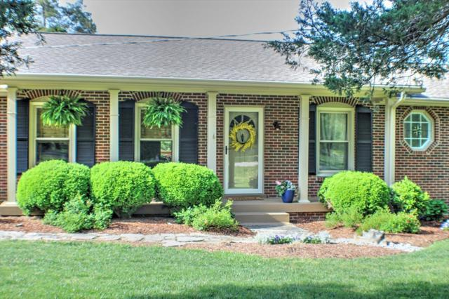 2345 Rocky Fork Rd, Nolensville, TN 37135 (MLS #RTC2004636) :: Nashville on the Move