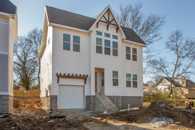 931 30Th Ave N N, Nashville, TN 37209 (MLS #2004833) :: Nashville on the Move