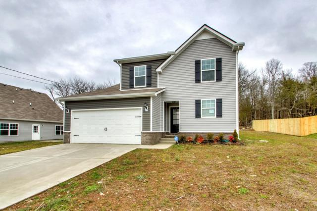 303 Amit St, La Vergne, TN 37086 (MLS #RTC2004861) :: John Jones Real Estate LLC