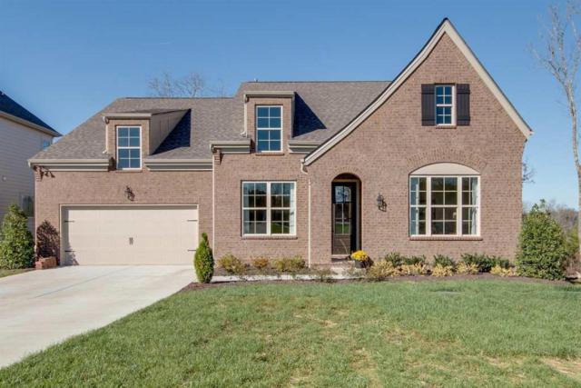6610 Ocala Road (567), Murfreesboro, TN 37128 (MLS #2005228) :: HALO Realty