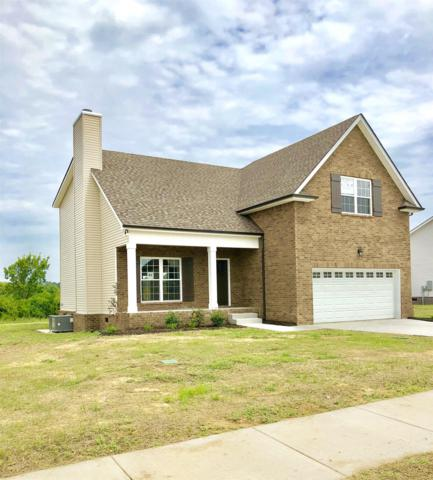 138 Hartmann Crossing Dr, Lebanon, TN 37087 (MLS #2005324) :: Nashville on the Move