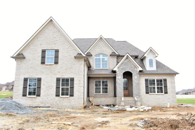 904 Larkspur Lane #68-C, Lebanon, TN 37087 (MLS #2005361) :: Nashville's Home Hunters