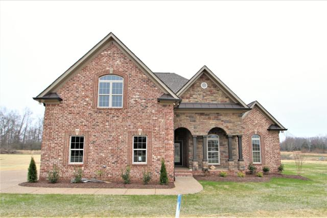 900 Springhouse Circle #68-C, Lebanon, TN 37087 (MLS #2005383) :: Ashley Claire Real Estate - Benchmark Realty