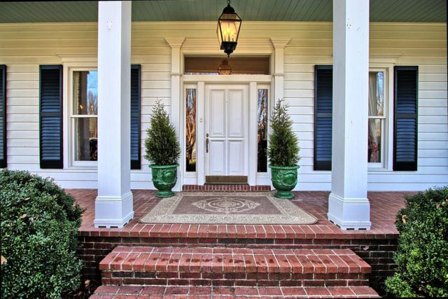 3899 Albert Matthews Rd, Columbia, TN 38401 (MLS #2005408) :: RE/MAX Homes And Estates